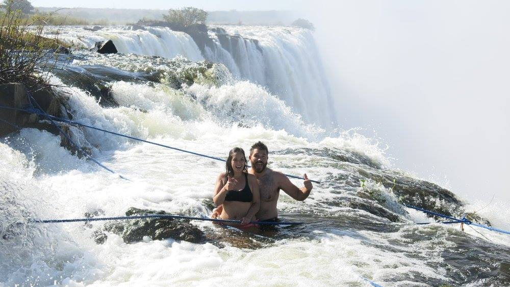 African Travel Destinations Zambia Victoria Falls Backpacking Africa For Beginnersbackpacking Africa For Beginners